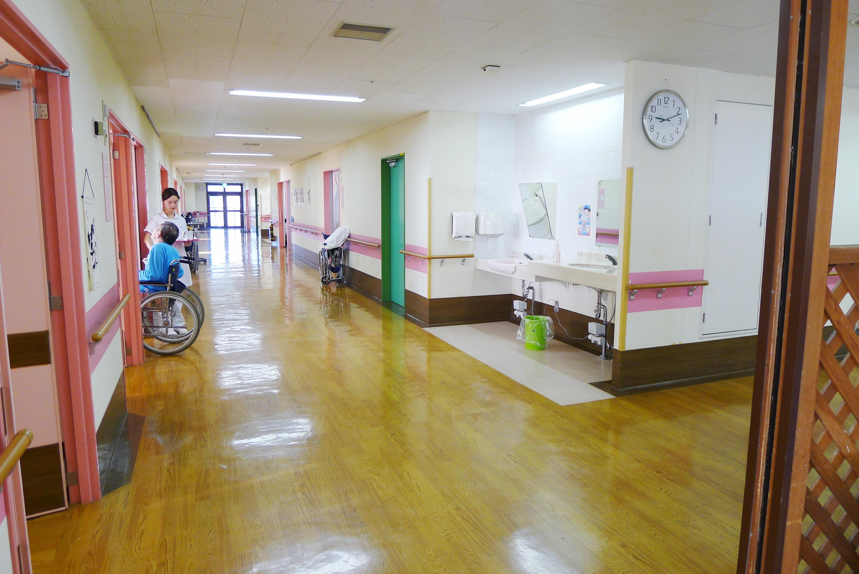 介護療養病棟