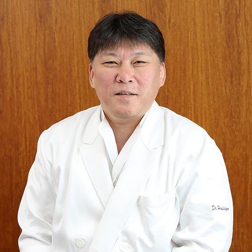 理事長 木川 浩志